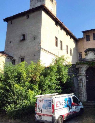 Castello di Bruzzolo